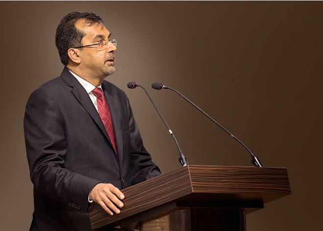 Sanjiv Puri, Chairman & Managing Director of ITC