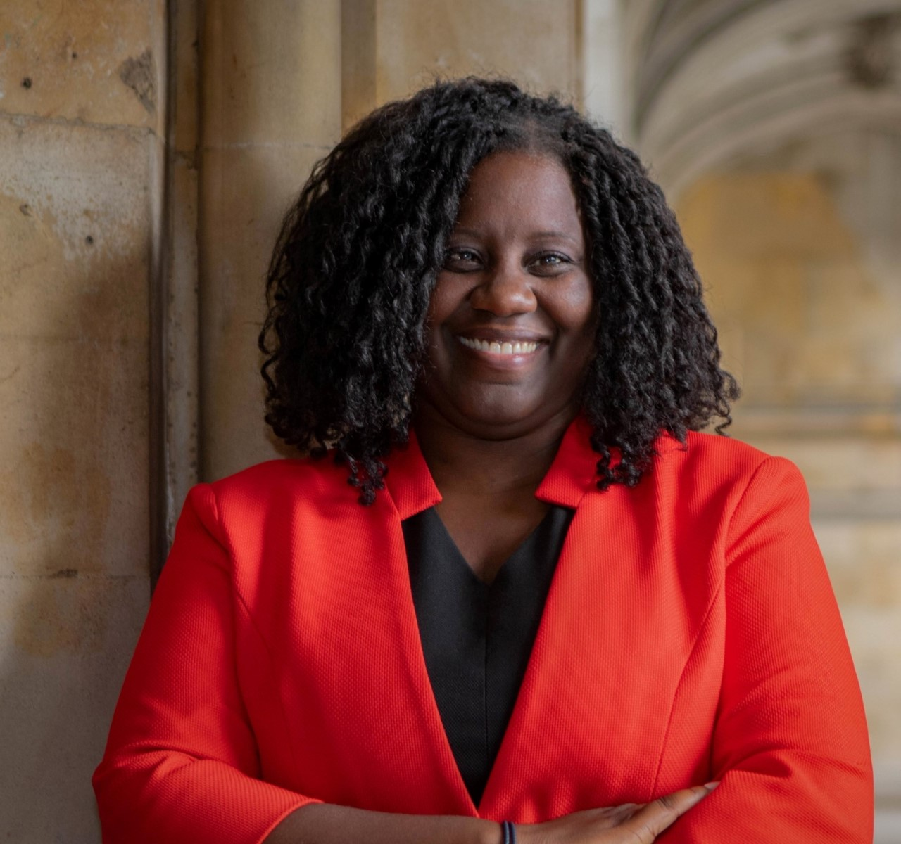 """If the prime minister really meant it when he said there is much more to do then why doesn't he just get on and do it?"" asked shadow women and equalities secretary Marsha de Cordova."
