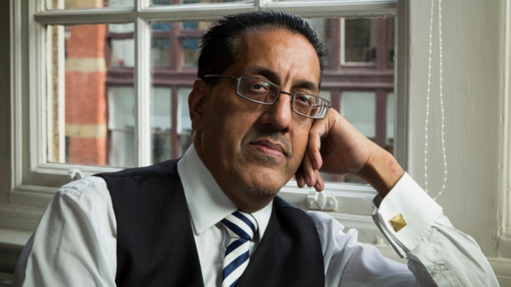 In his job as the chief crown prosecutor in northwest England for nearly five years, Nazir Afzal handled some of the most harrowing and violent crimes in the UK