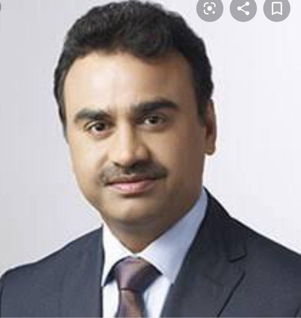 Indian businessman and philanthropist Rizwan Adatia (Photo: Twitter)