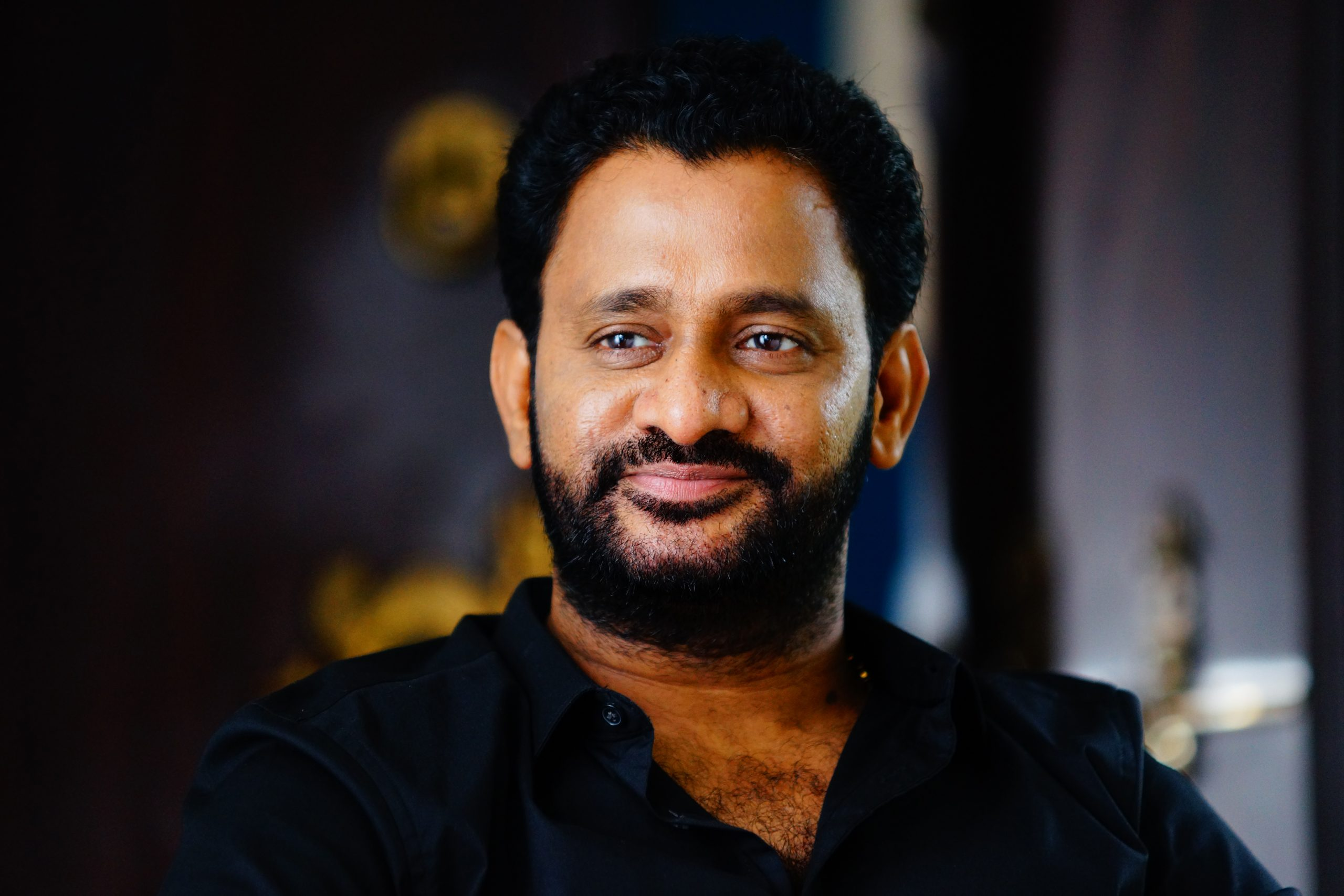 BELIEF: Resul Pookutty