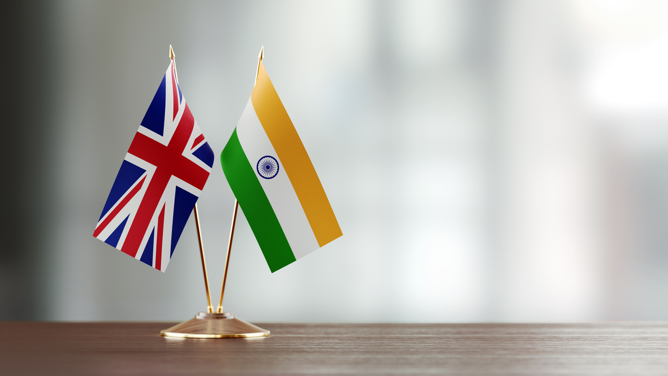 """Still, the question is whether British Indians – those who came to the UK as first-generation immigrants and their children and grandchildren born here – ever think about """"returning back"""" to India in retirement? (Photo: iStock)."""