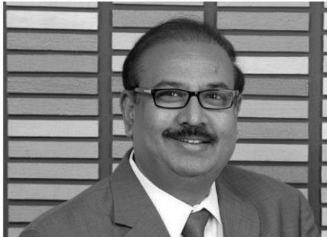 Dr Krishna M Ella, chairman and managing director, Bharat Biotech International.