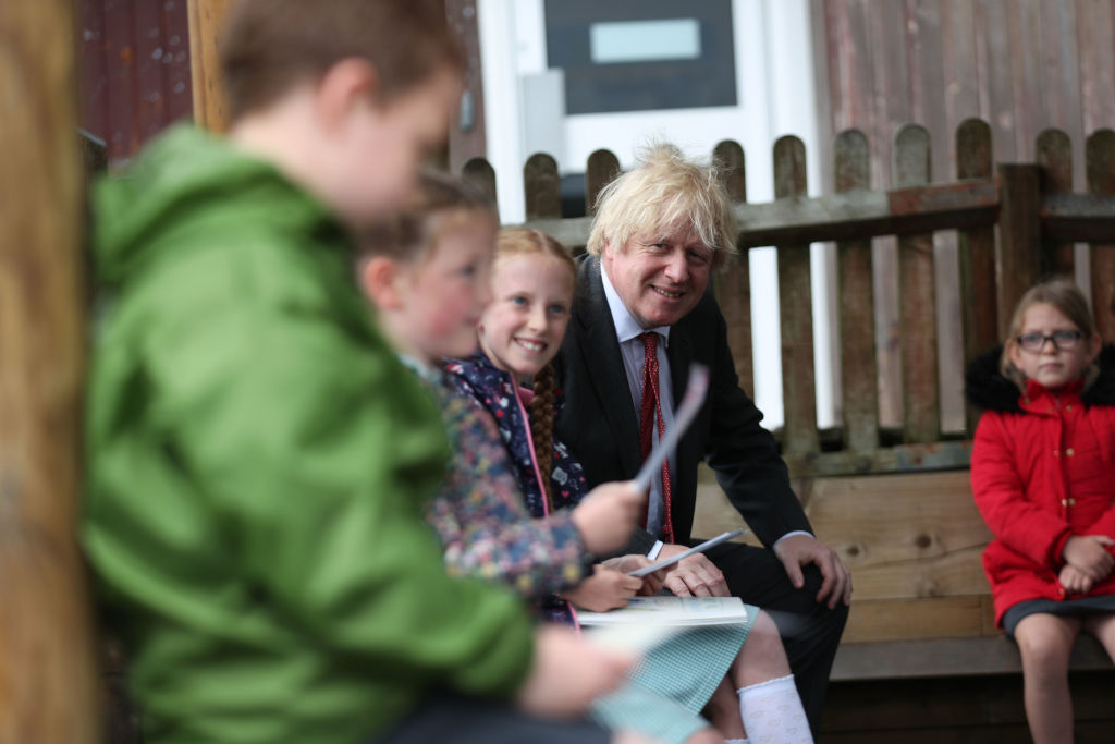 Ministers want all pupils in England back at school in September