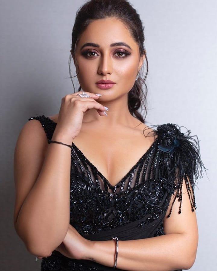 Rashami Desai