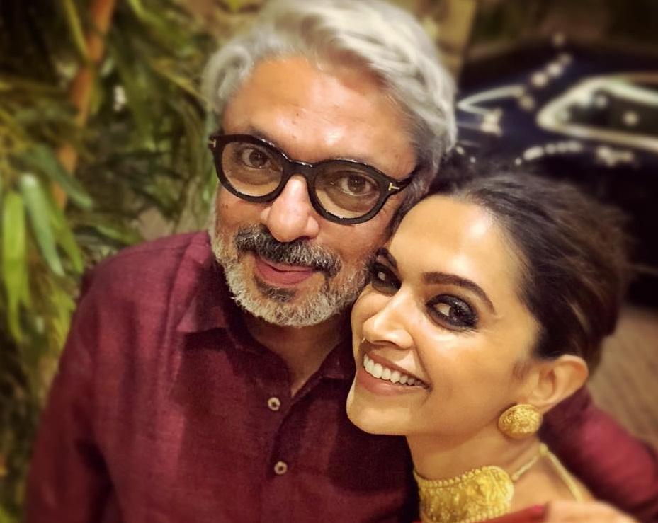 Instagram: Deepika Padukone
