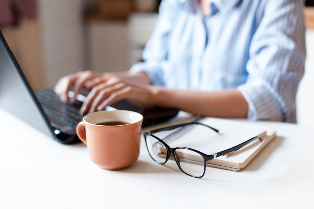 It also found that 87 per cent of employees would like more opportunities to work from home post-return, and 21 per cent stated that they would like to work from home permanently. (Photo: iStock)