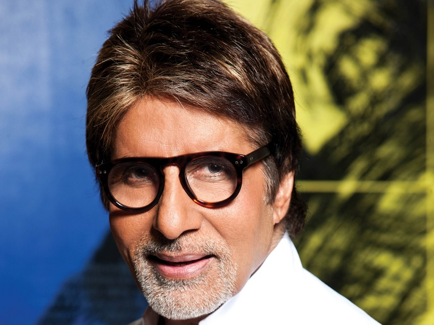 Megastar Amitabh Bachchan tests COVID positive; admitted to hospital - EasternEye