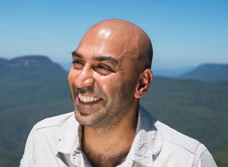 Amar Latif (Photo: amarlatif.com)