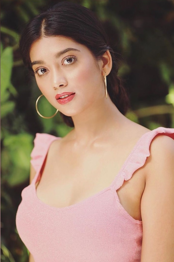 Digangana Suryavanshi to star opposite Arjun Rampal in a period film -  EasternEye