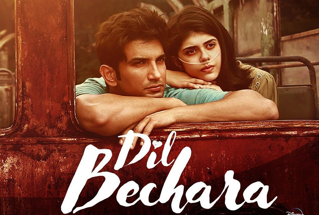 Dil Bechara Movie Review A Beautiful Love Story That Touches The Right Chords Of Our Hearts Easterneye