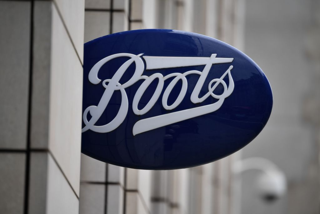 The Walgreens Boots Alliance said in a statement that the sales impact from Covid-19 was as much as $750 million in its third quarter, or three months to the end of May. (Photo: BEN STANSALL/AFP via Getty Images)