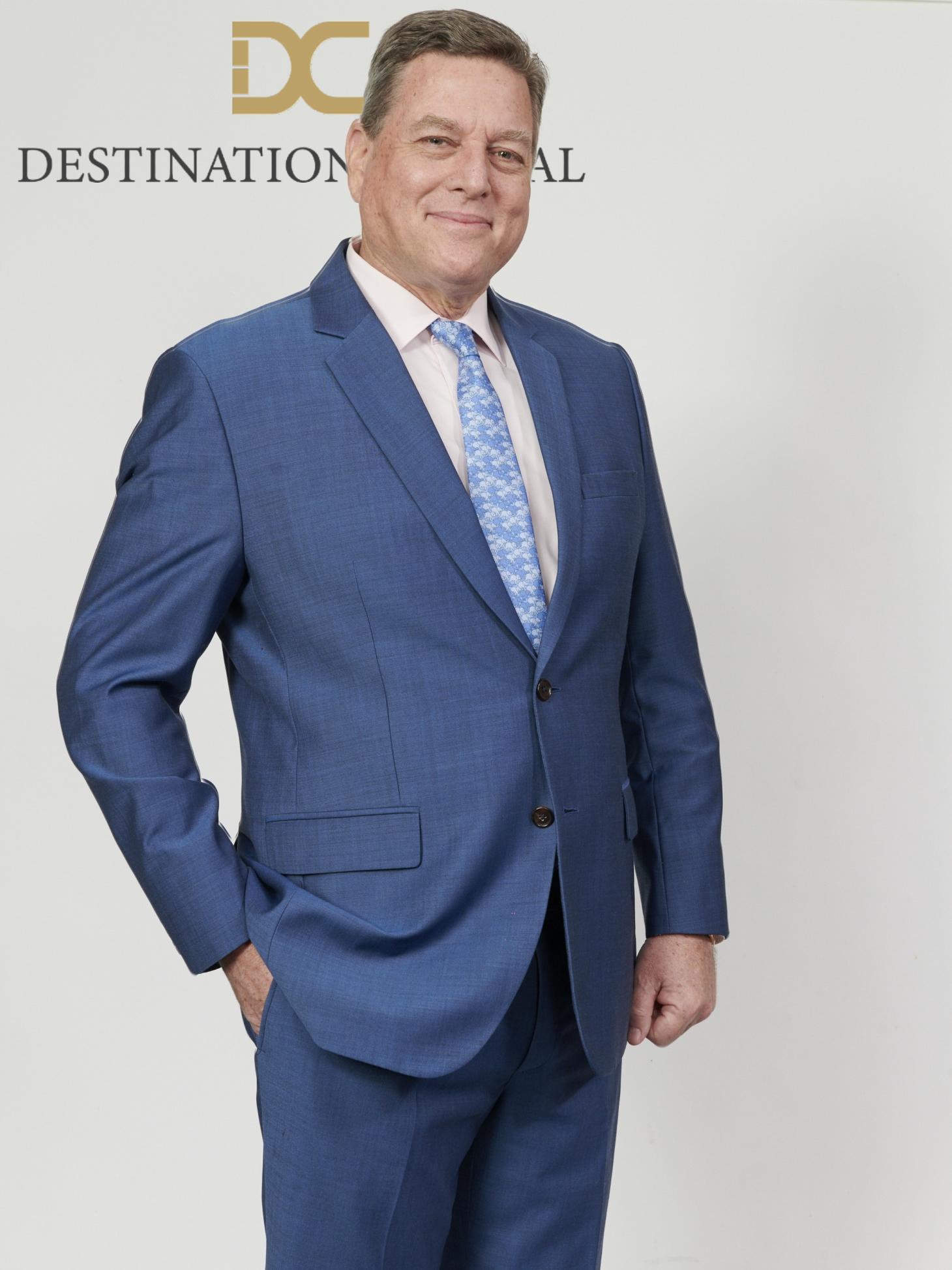 James A. Kaplan Chief Executive Officer, Destination Capital Co., Ltd.