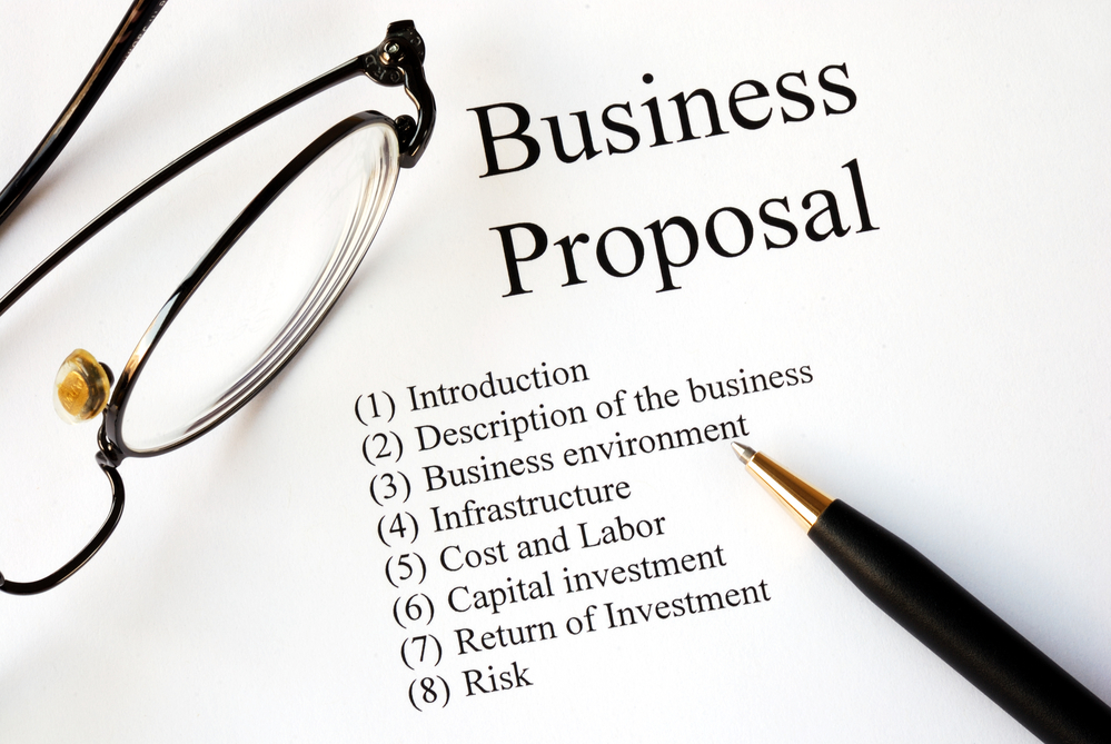 10 Easy Steps in Writing a Business Proposal - EasternEye