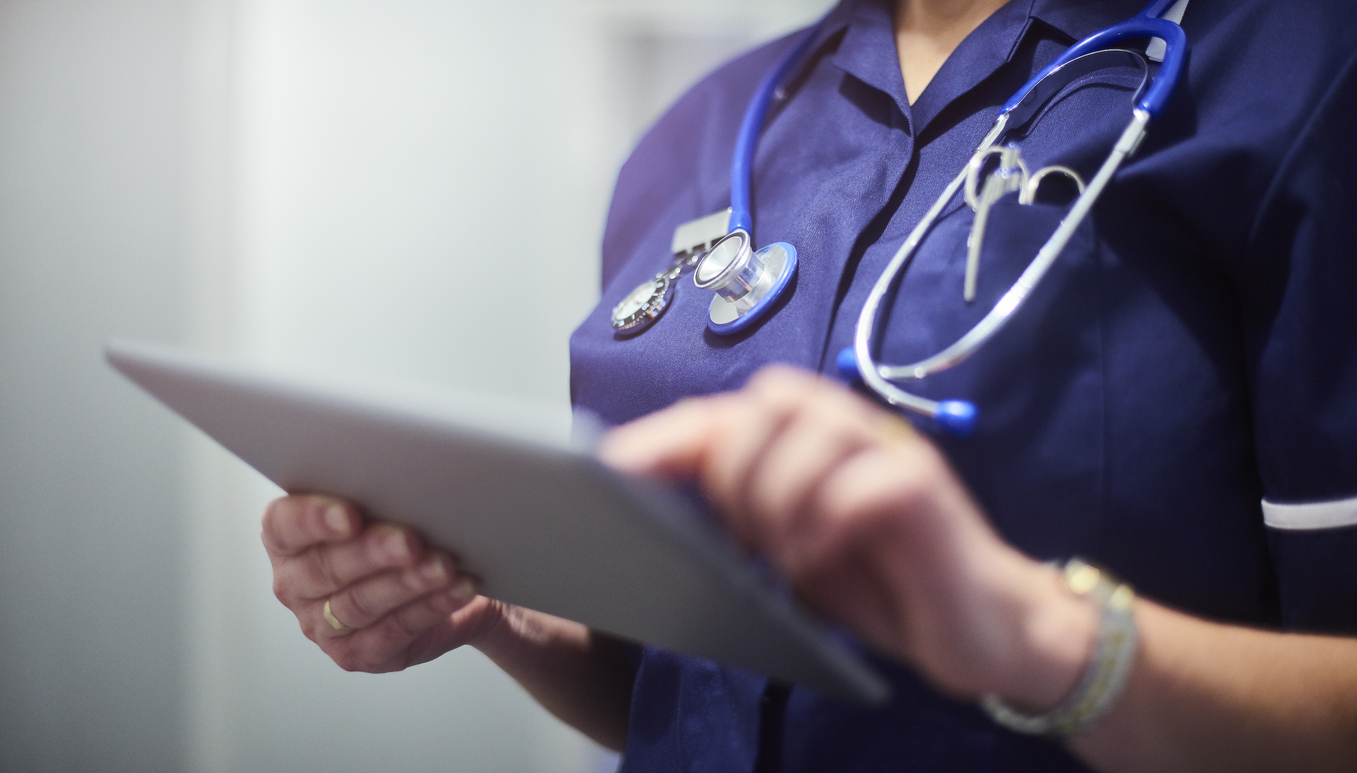"""""""As well as a hugely rewarding career in one of the world's best healthcare systems, degree students will benefit from at least £5,000 a year from the government in free additional support during their studies,"""" Health Secretary Matt Hancock. (Photo: iStock)"""