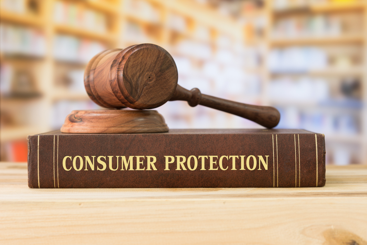 The Law Commission's proposals will provide clarity for consumers caught in such insolvency tangles, and are of significance especially in the case of online shoppers.