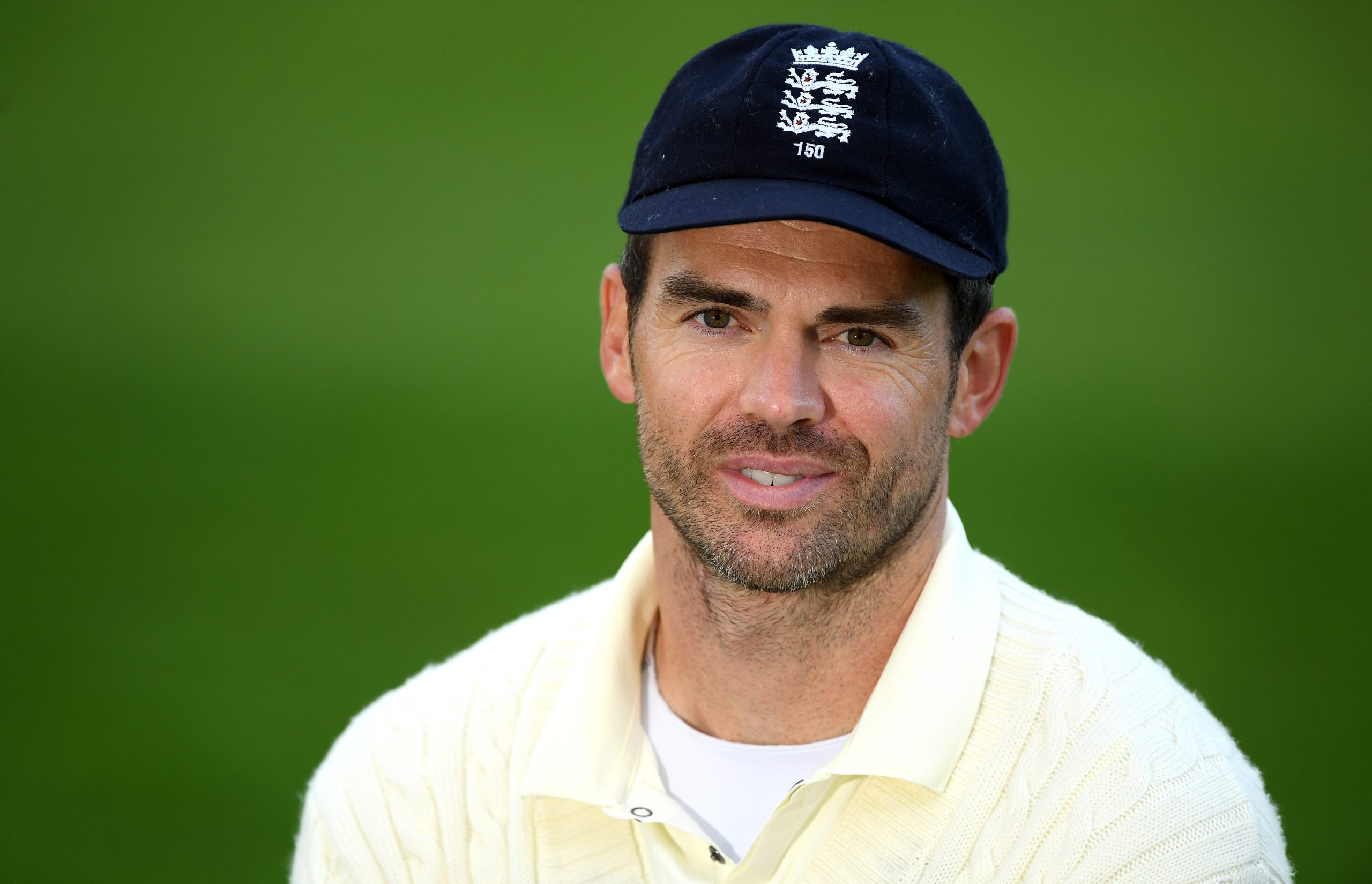 James Anderson  (Photo by Mike Hewitt/Getty Images)
