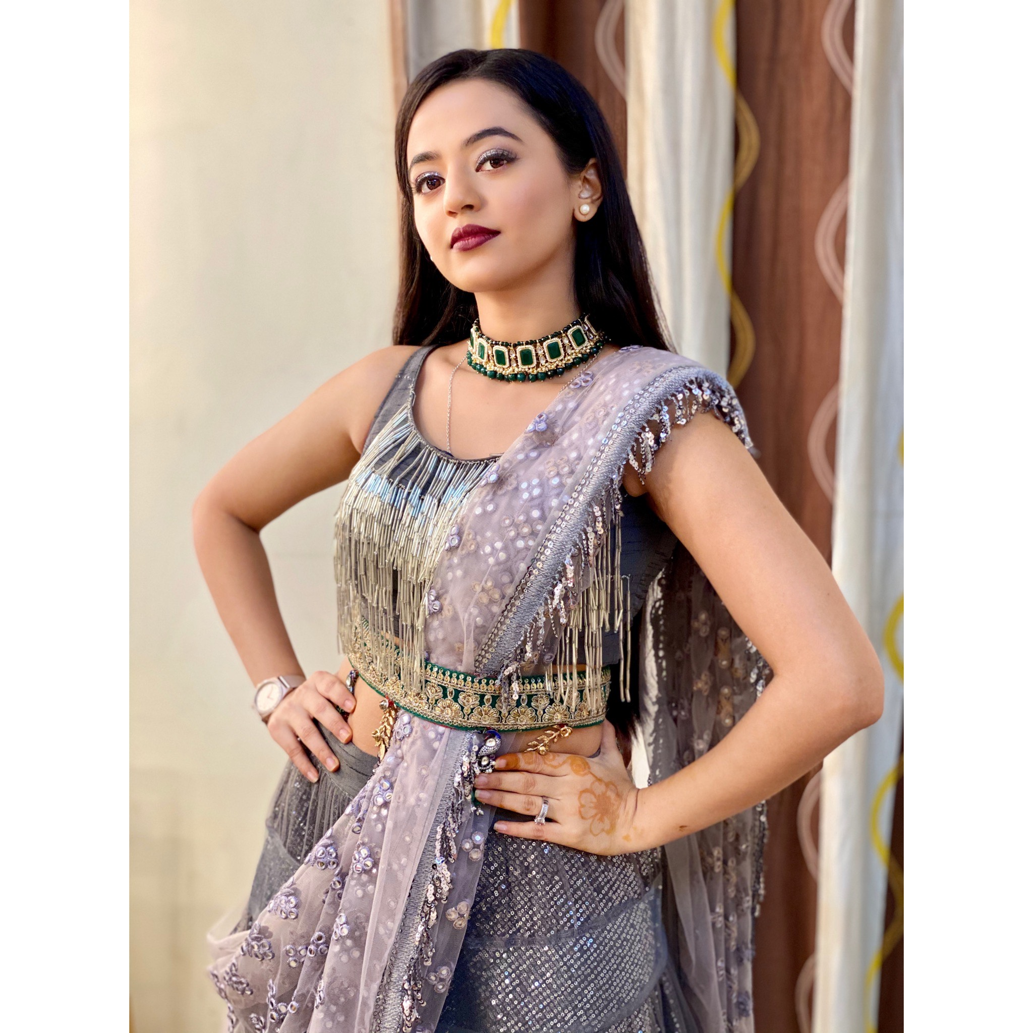 FEARLESS: Helly Shah