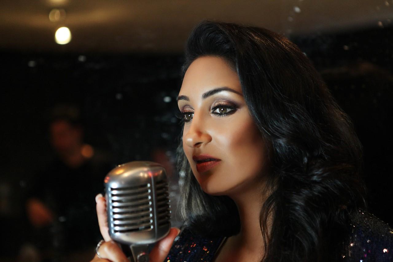 RIGHT TRACK: Hemina Shah