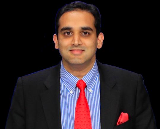 Aamer Sarfraz is a social entrepreneur and national conservative party treasurer.