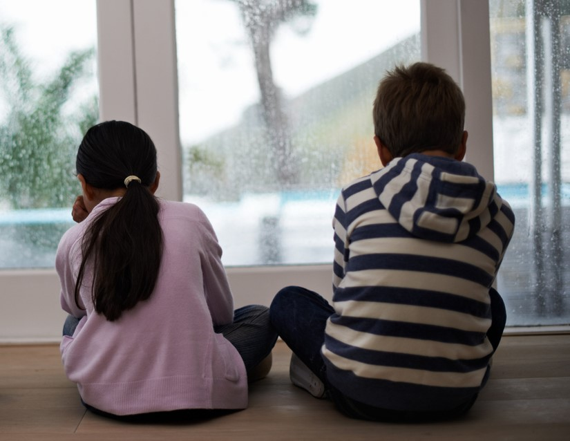The parents had lost all contact with their children – an 11-year-old son and daughter aged nine – in August 2015, when they were taken into the protection of childcare authorities in Birmingham. (Representational image: iStock)