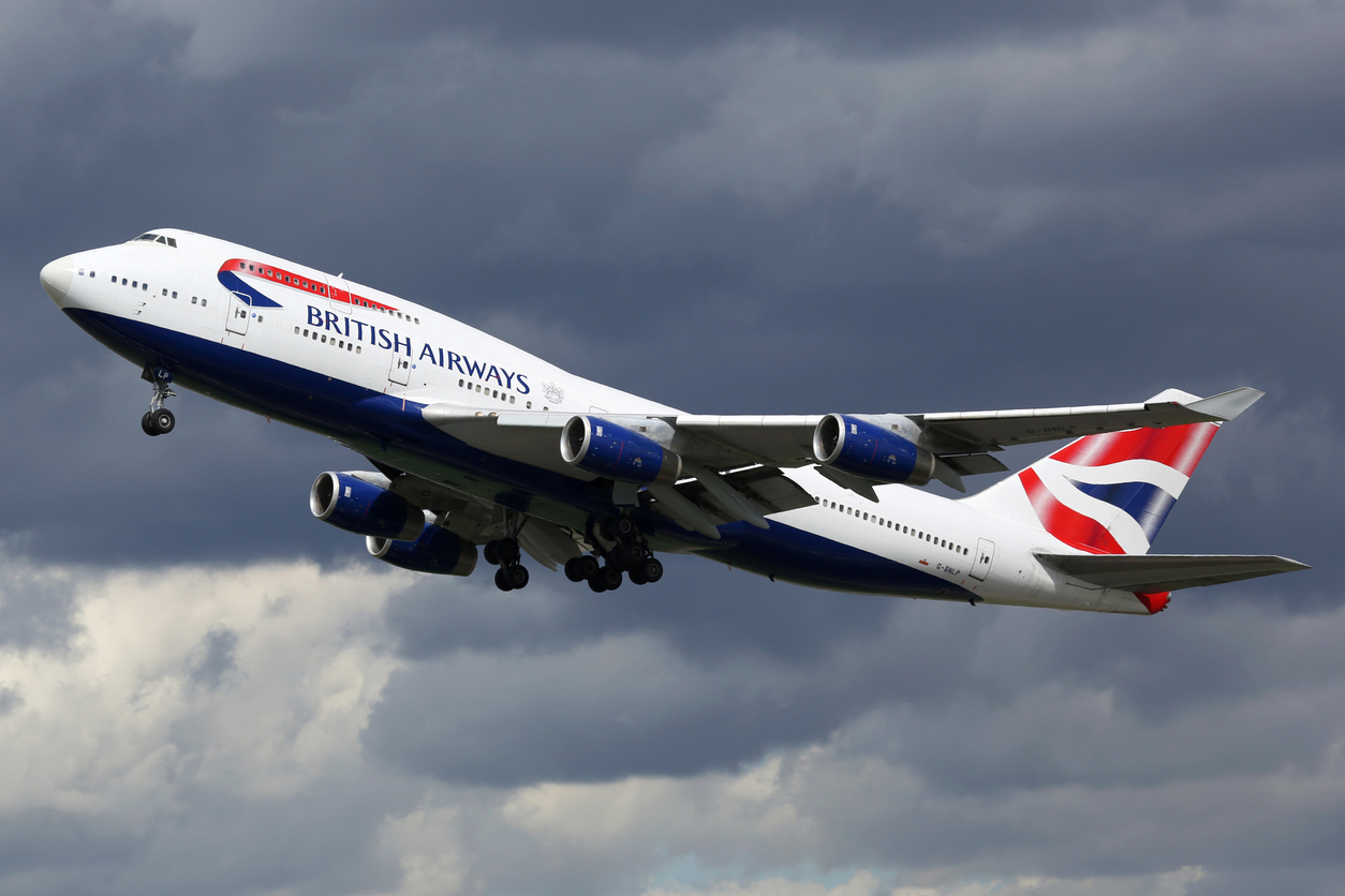British Airways is also flying to Heathrow five times a week each from Delhi and Mumbai and four times a week each from Chennai and Bengaluru, making it a total of 22 flights a week from India to the UK, including flights from Hyderabad, the airline stated in the release. (Photo: iStock)