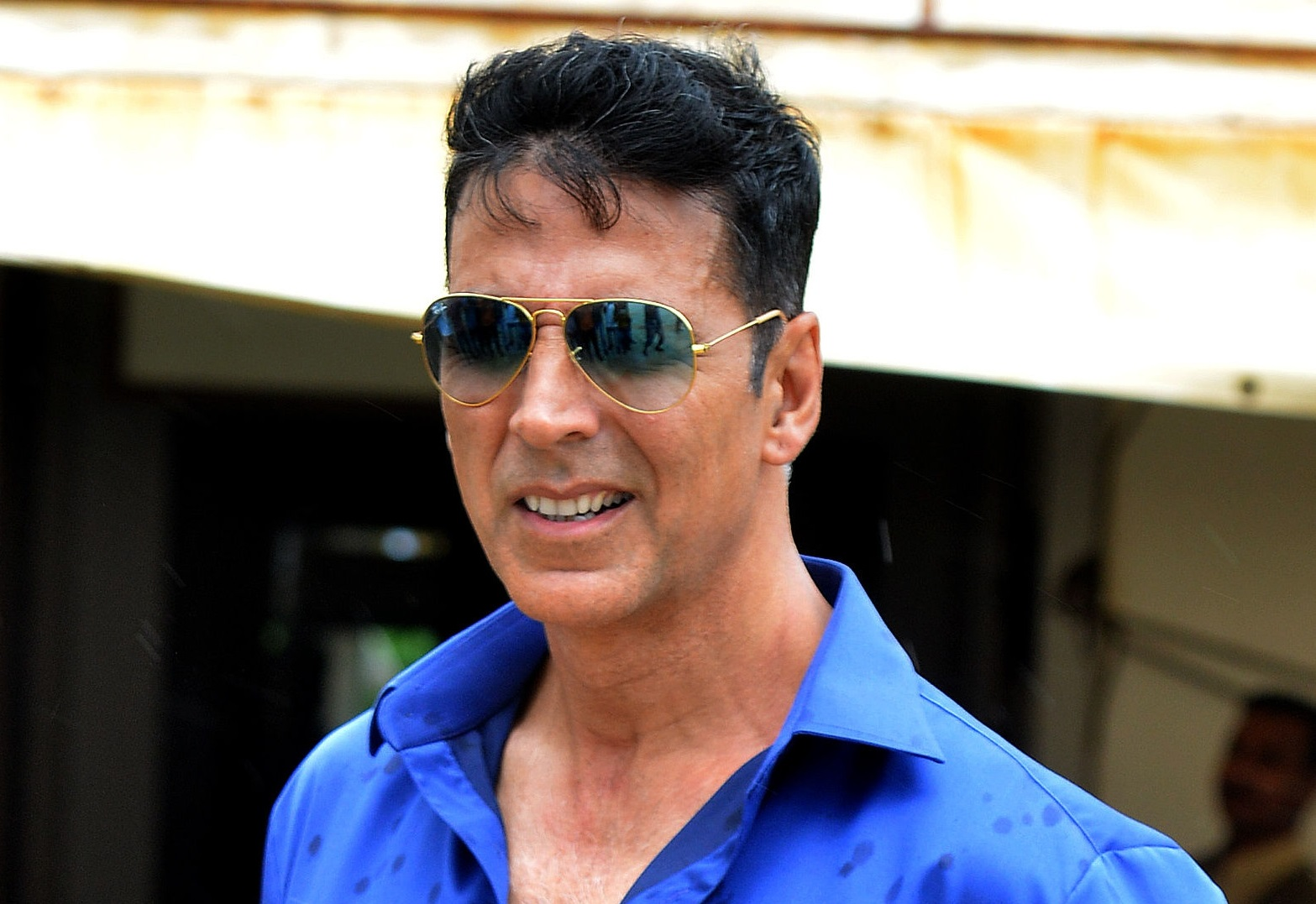 Akshay Kumar thanks his fans for celebrating his birthday amid the pandemic  - EasternEye