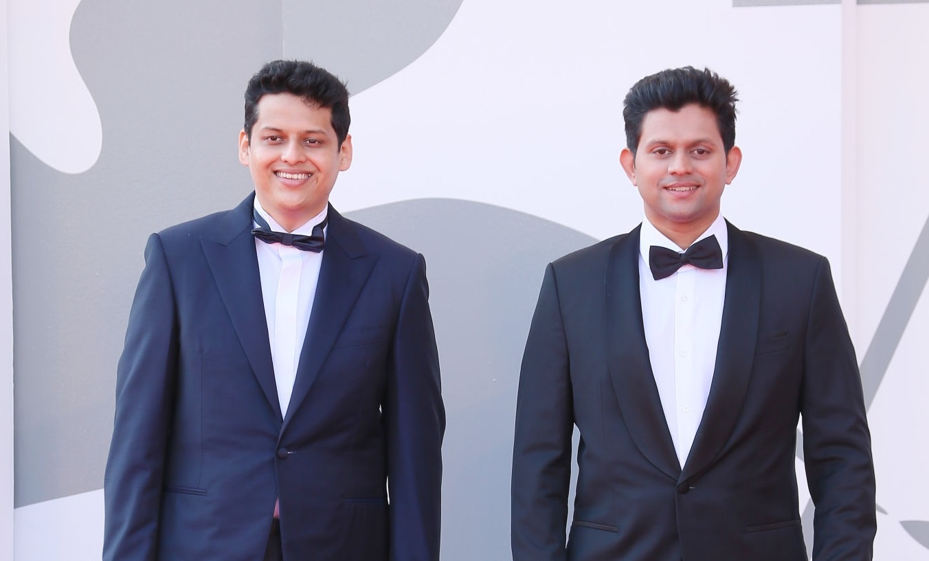 Chaitanya Tamhane, Aditya Modak