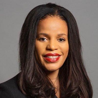 Claudia Webbe MP