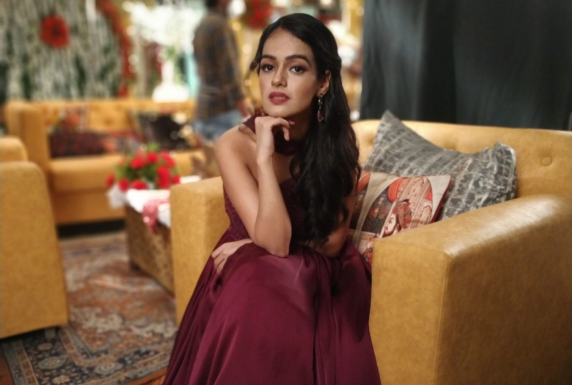 Aditi Sanwal