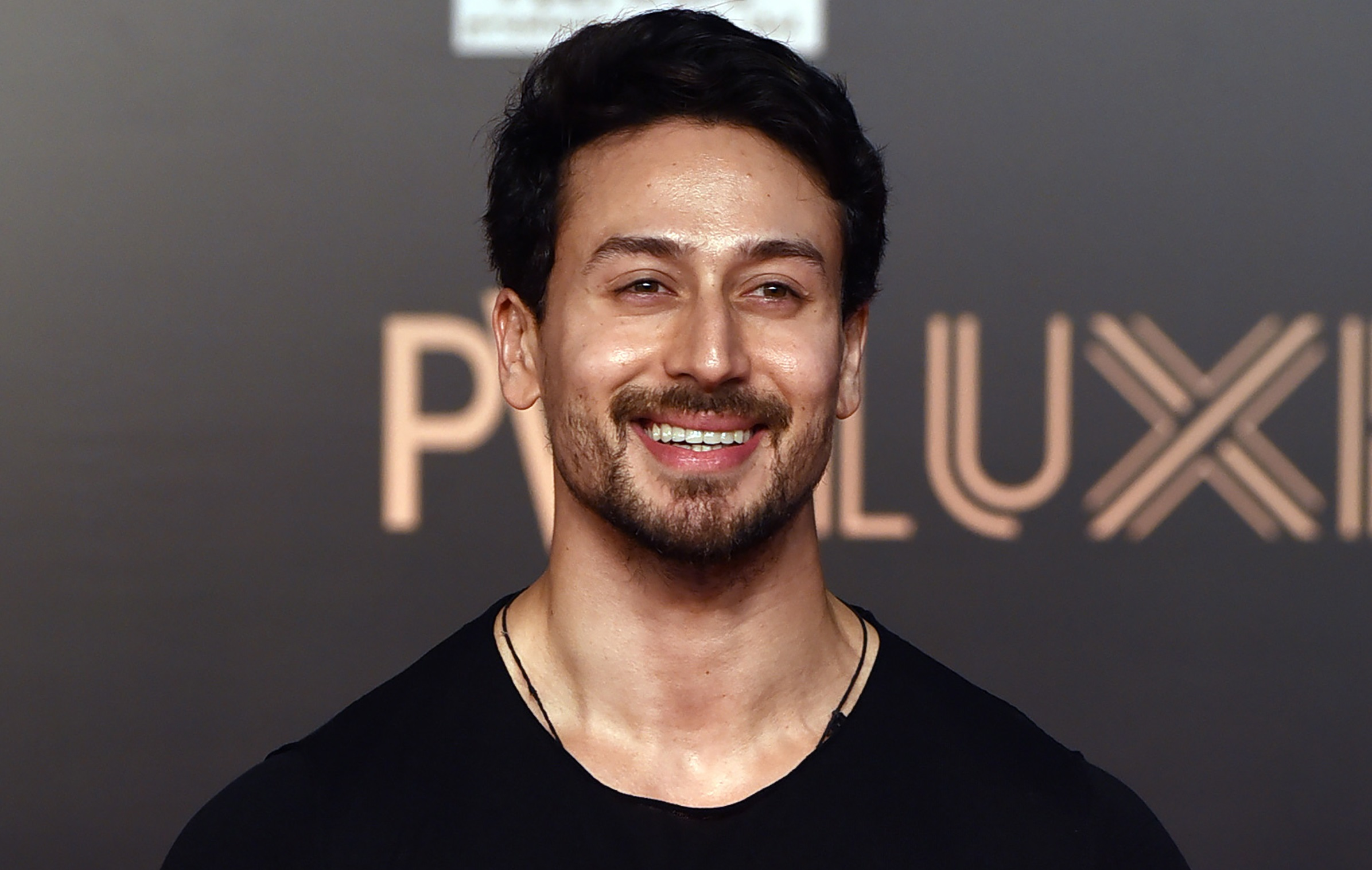 Tiger Shroff (Photo by SUJIT JAISWAL/AFP via Getty Images)
