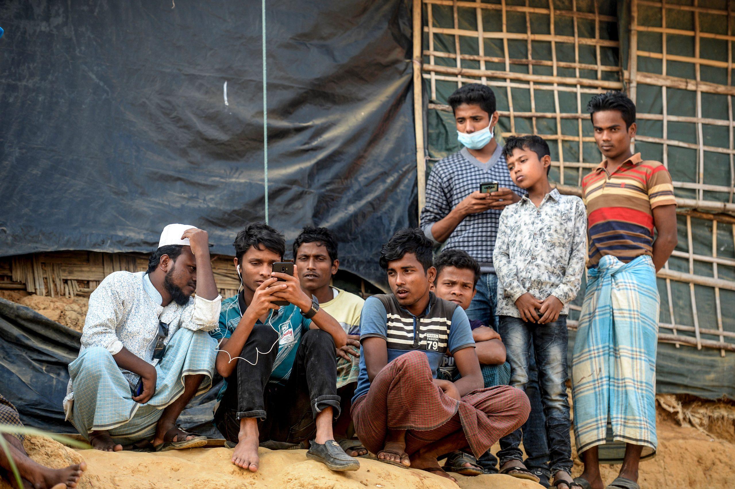 UN warns of 'further war crimes' in Myanmar's Rahkine - EasternEye
