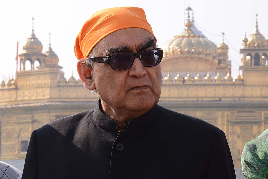 Former Indian Supreme Court judge Markandey Katju was deposed by Nirav Modi's defence team in order to substantiate its claims that the fugitive diamantaire would face an unfair and biased trial if extradited to India. (File photo: NARINDER NANU/AFP via Getty Images)