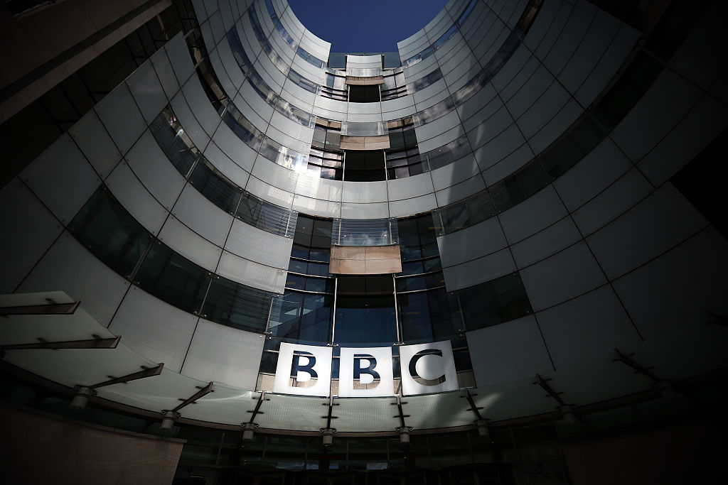 """According to a news report, BBC director-general Tim Davie's """"mission"""" to ensure the broadcaster """"has relevance for the whole of Britain"""" was under threat from """"the drift to streaming services and a perception that the broadcaster is speaking to a southern, metropolitan elite"""". (Photo: Carl Court/Getty Images)"""