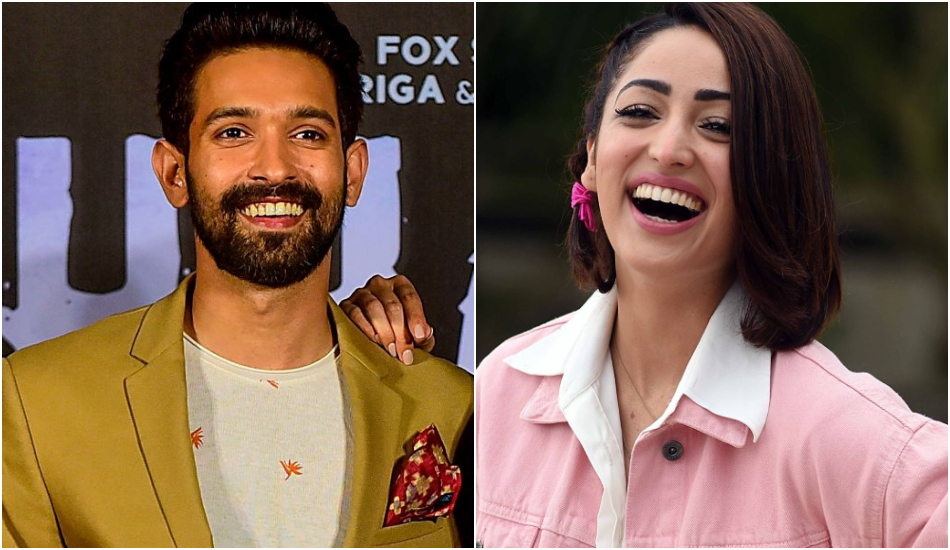 Trailer Of Vikrant Massey And Yami Gautam Starrer Ginny Weds Sunny Is Hilarious Easterneye