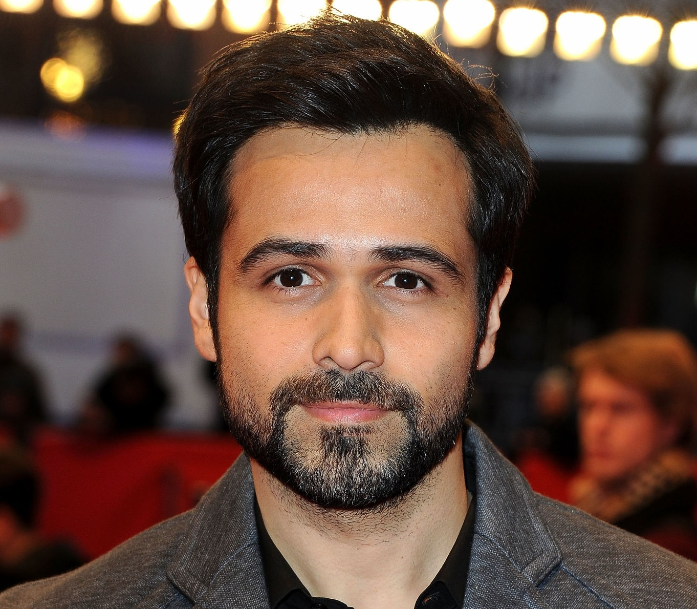 Emraan Hashmi (Photo by Pascal Le Segretain/Getty Images)