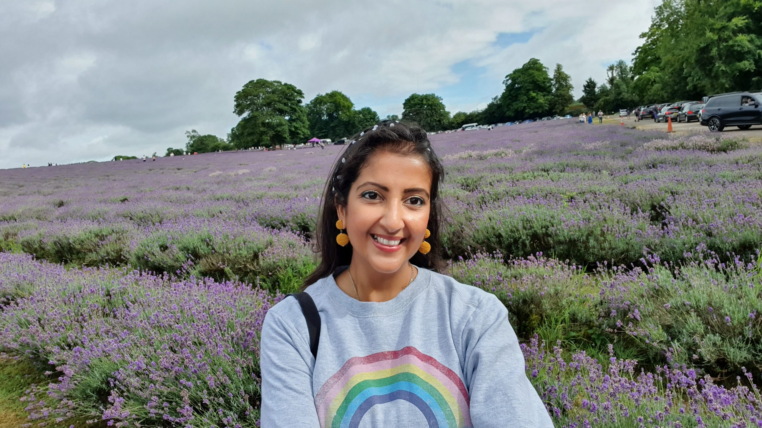 Kreena Dhiman has been vocal about her experiences with breast cancer and surrogacy and hopes sharing her story will have an impact