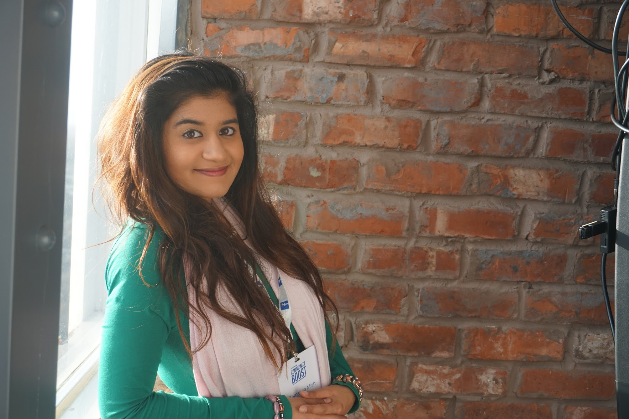 Tamanna Miah campaigns to help children deal with the impact of being targeted for their skin colour after suffering years of abuse herself