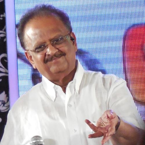 S P Balasubrahmanyam