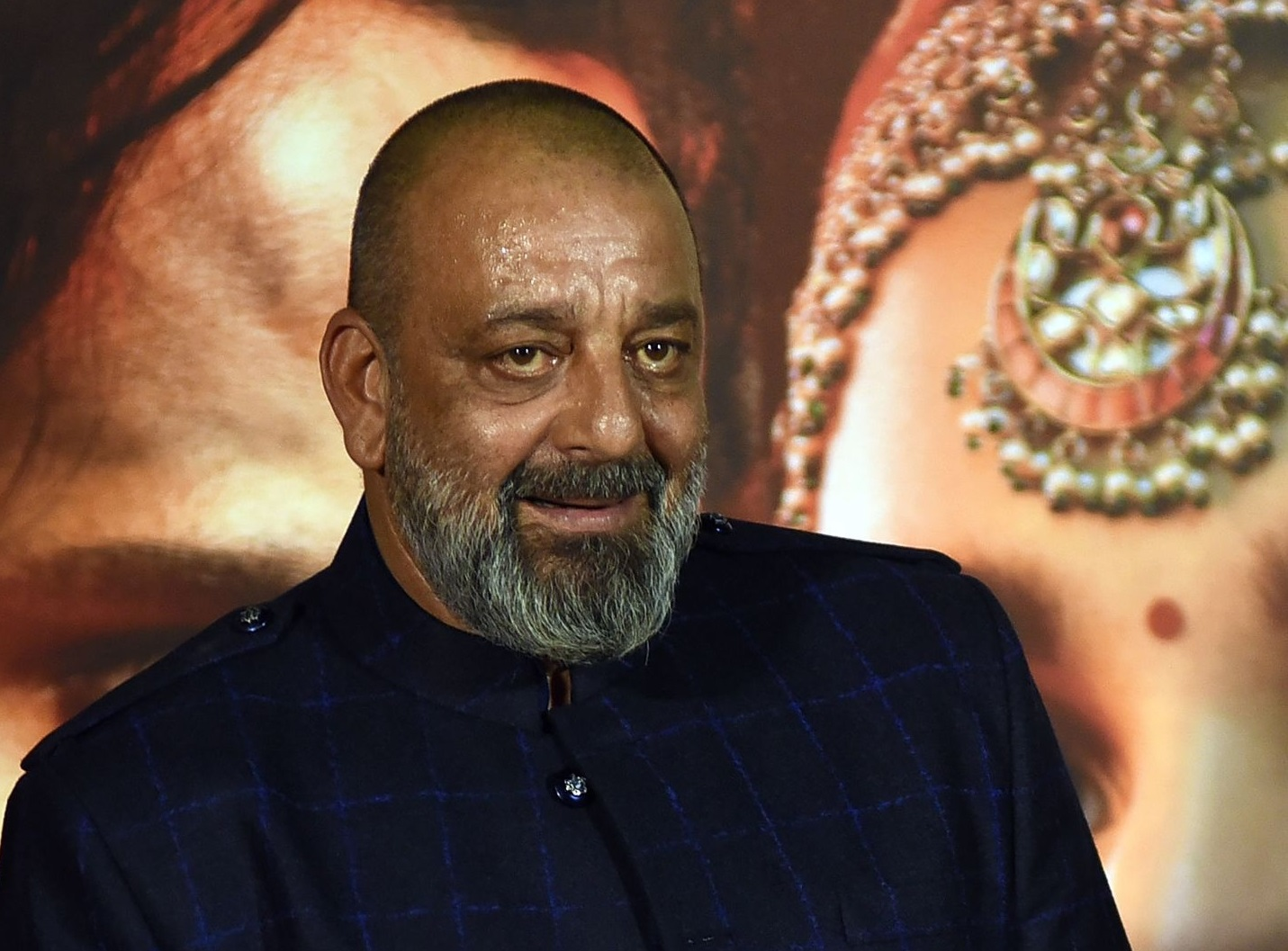 Sanjay Dutt ((Photo by SUJIT JAISWAL/AFP via Getty Images)