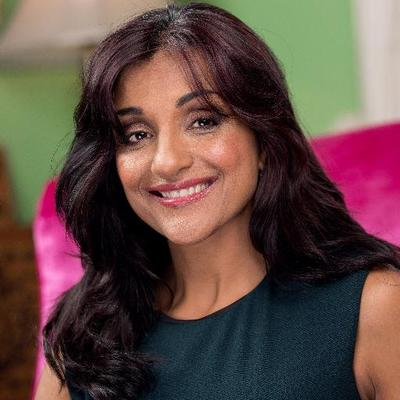 """""""I apologise profusely for my actions in the 1997 General Election campaign. My behaviour caused offence and hurt and I am deeply sorry,"""" said Geeta Sidhu Robb, founder of Nosh Detox."""