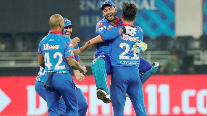 Delhi claimed an opening game win (PTI)