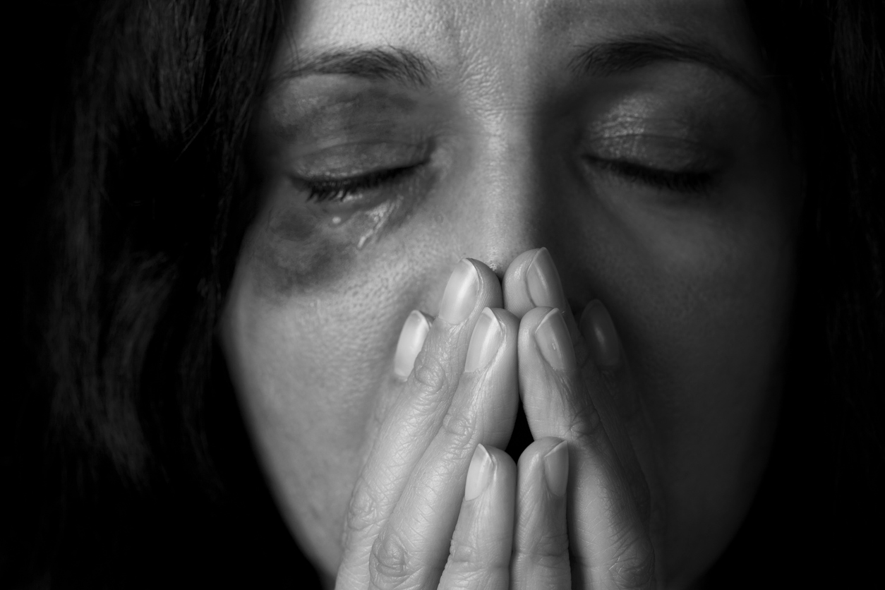 "In May, the government had earmarked £28 million to help survivors of domestic abuse and their children while announcing a £76 million support package for ""the most vulnerable in society"" during the pandemic. (Representational Image: iStock)"