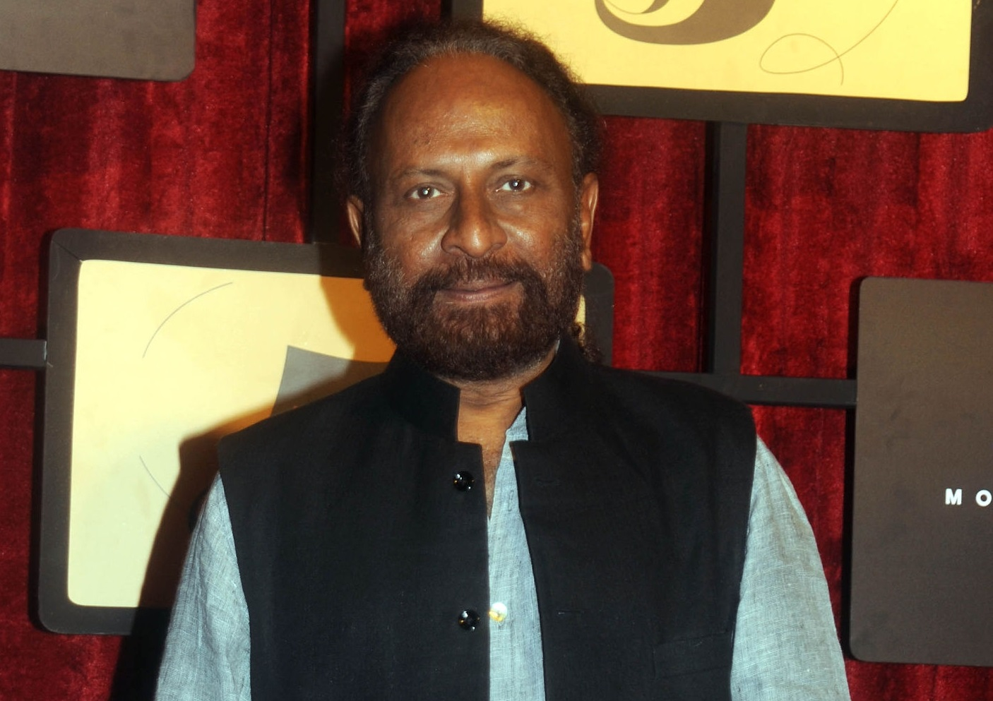 Ketan Mehta (Photo by STR/AFP via Getty Images)