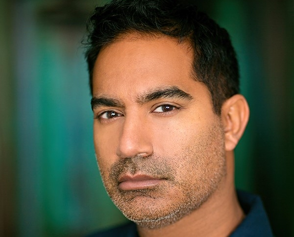 Kamal Khan will play an as-yet unnamed character in the latest season of The Haunting of Bly Manor