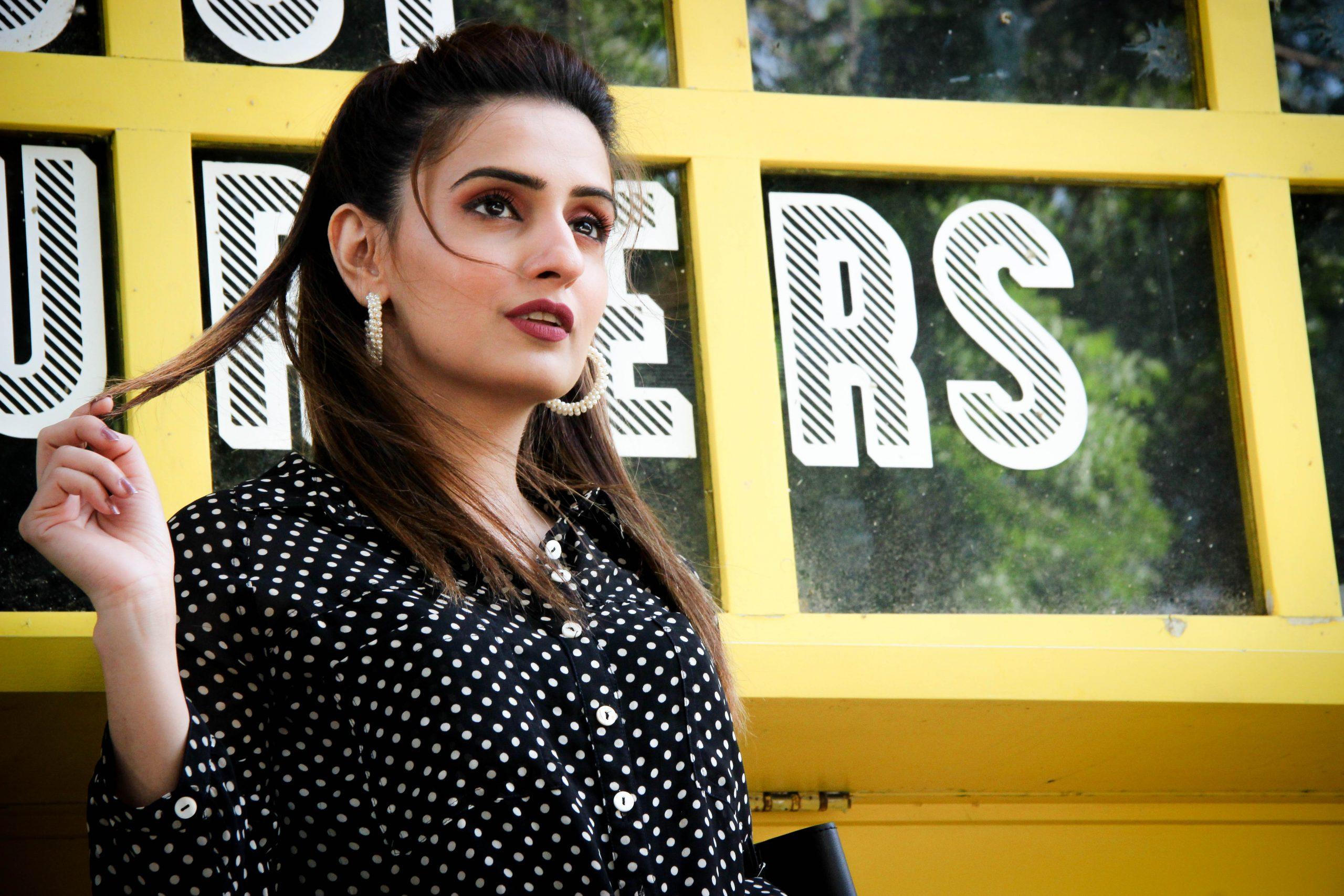 STYLE STATEMENT: Kaneeze Zainab