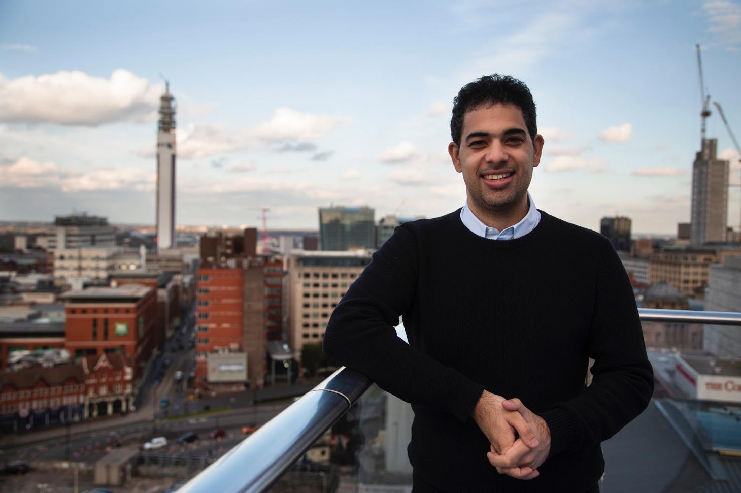 Our West Midlands mayoral candidate Ashvir Sangha