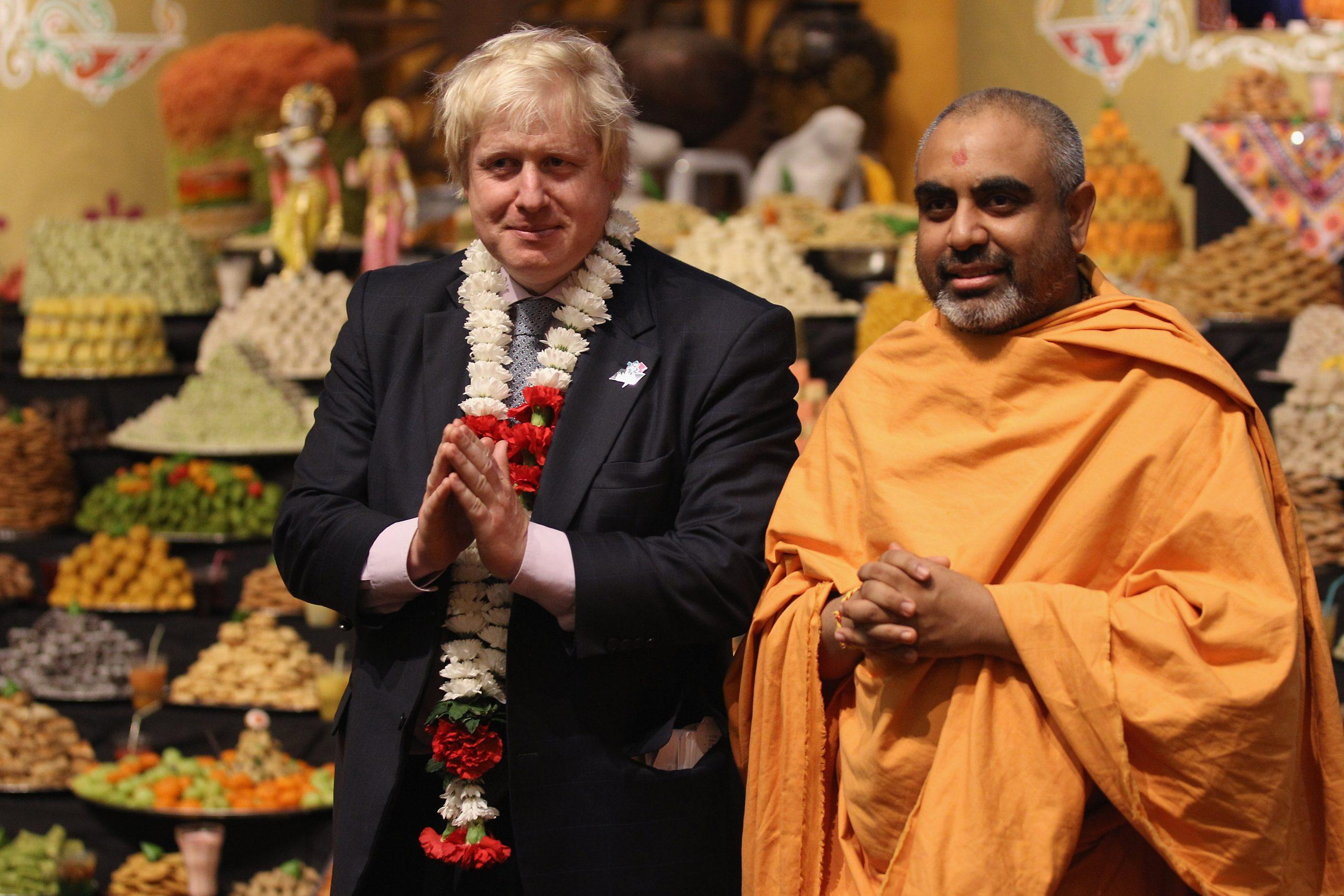 US President-elect Joe Biden extends wishes on Diwali