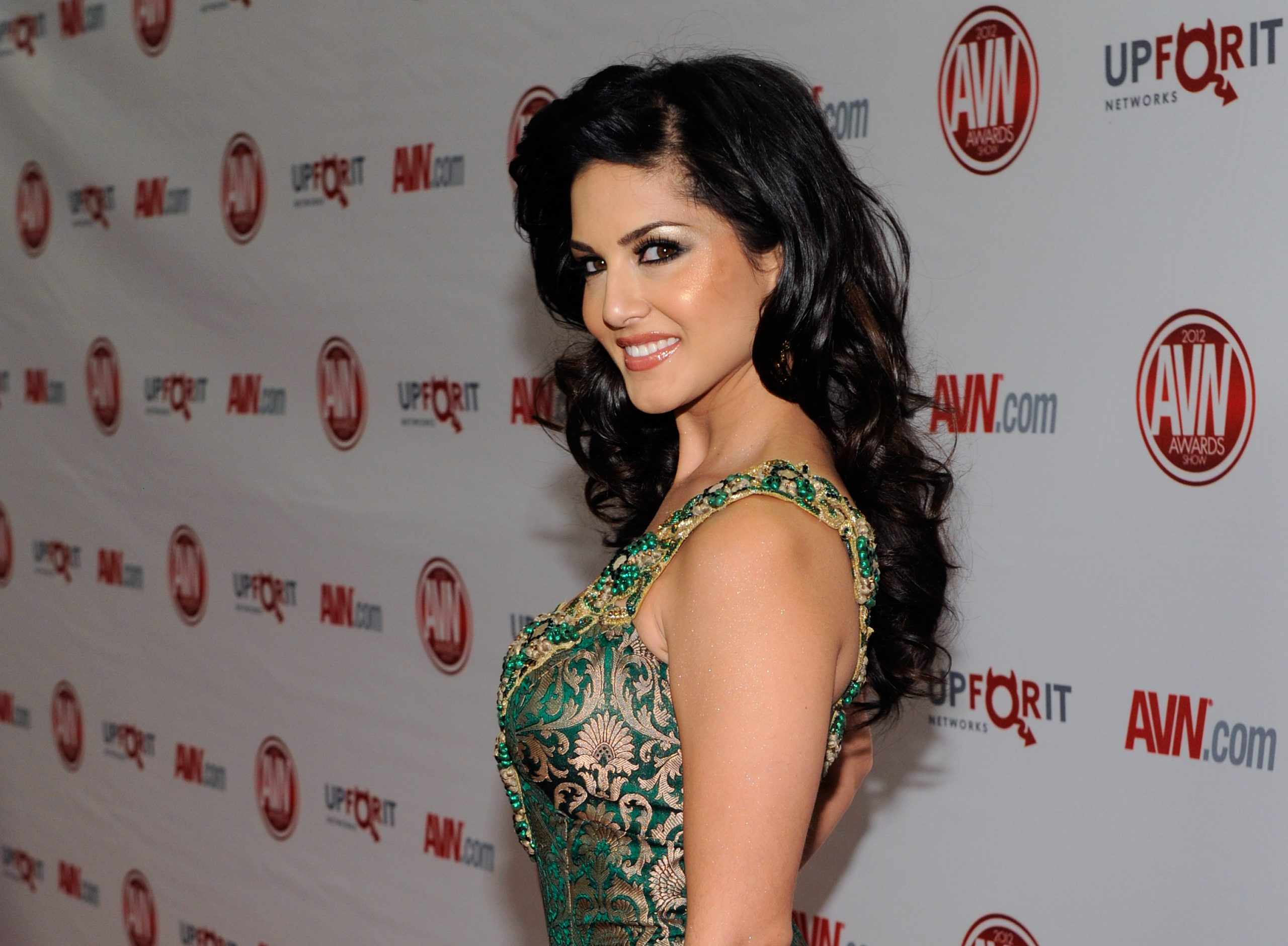 Sunny Leone (Photo by Ethan Miller/Getty Images)