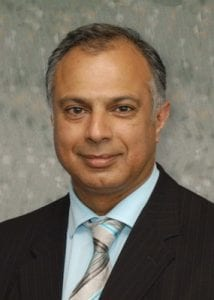 Prof Kamlesh Khunti
